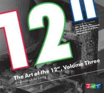 "Various Artists-The Art of the 12""  CD NEU"