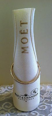 Moet 750Ml Champagne Cooler Chiller Bag Made In France For Your Other Wine Too
