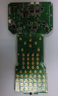New Cpu Pcb Unit (64Mb) For Topcon Fc-1000