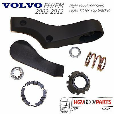 Volvo FH, FM Mirror arm repair kit (Top) RH