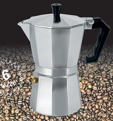 Coffee Pot Percolator for Camping