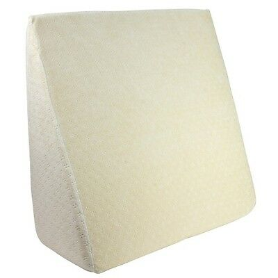 Luxury Bed Wedge - Spare Cover Available