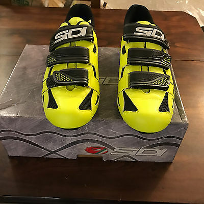 Scarpe SIDI TARUS ciclismo bike shoes