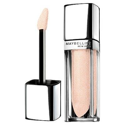 Maybelline New York Color Elixir Iridescent Lip Color, Enthralling Nude