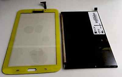 """UK OEM Touch screen Digitizer + LCD for Samsung Galaxy Tab 3 Kids T2105 7.0"""""""