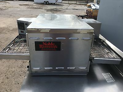 Middleby Marshall PS520E Electric Conveyor Pizza Oven
