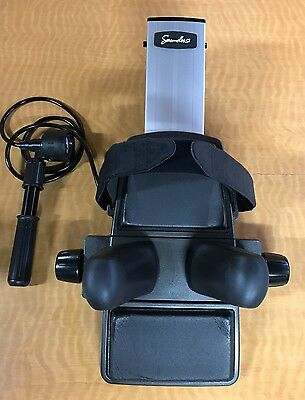 SAUNDERS Cervical Traction Device Works Great Neck Stretching medical device