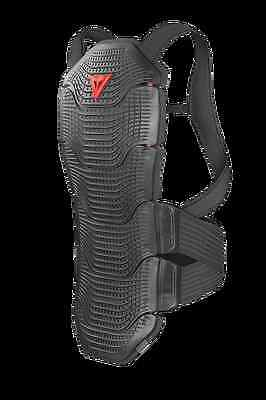 Dainese Spineguard Manis D1 55 negro M