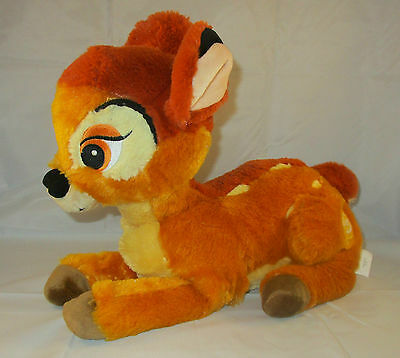 Collectible Disney's Bambie Plush Doll