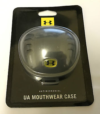 Under Armour Mouthwear Case Antimcrobial 1223506