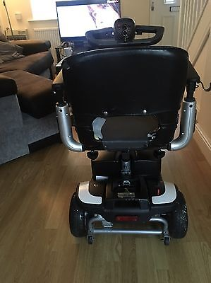 Tga Eclipse Mobility Scooter Mobility Aid