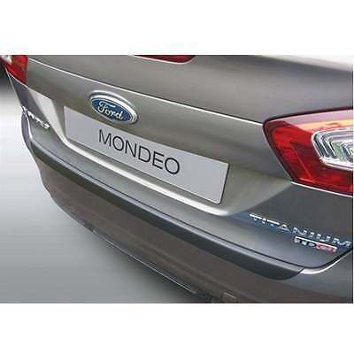 RGM rear guard bumper protector Ford Mondeo 5DR DEC 12.2010 to JAN 1.2015