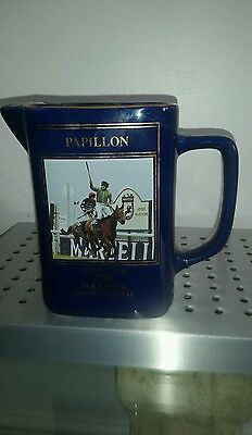Martell grand national 2000 water jug. Limited edition.