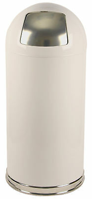 Witt Dome Top Series Trash Can