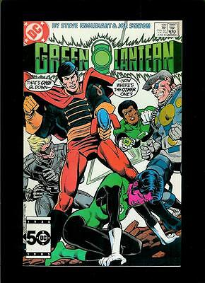 Green Lantern # 189 (DC, 1985, FN) Flat Rate Combined Shipping!