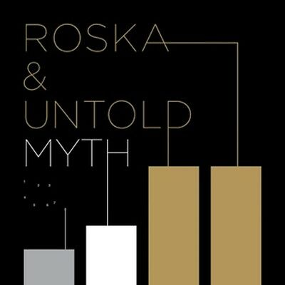 Roska & Untold Myth Vinyl Single 12inch Numbers