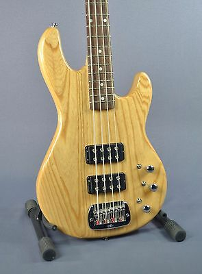 USED G&L L-2000 Tribute Electric Bass Guitar (677)