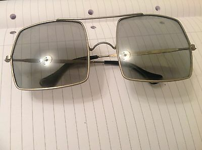 Vintage Pierre Cardin ,square lens sunglasses,made in France