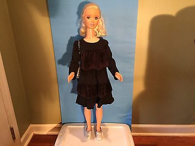 Ooak My Size Barbie Outfit-