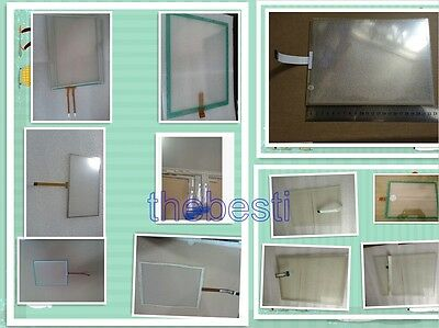 1 PC New For GP-104F-5M-NB06B Touch Screen Glass UK