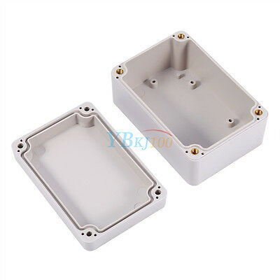 100x68x50mm Electrical Box Waterproof Junction Box Connection Outdoor Enclosure