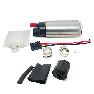 KEMSO 340LPH High Performance Fuel Pump for Acura RSX 2002-2006