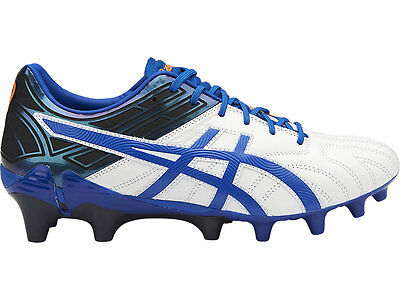 Asics Gel Lethal Tigreor 10 IT Mens Breathable Football Boots (0145)