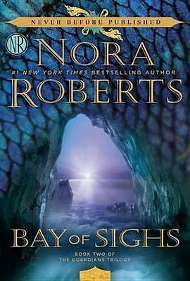 NEW Bay of Sighs By Nora Roberts Paperback Free Shipping