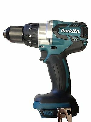 Makita XPH07Z 18-Volt 1/2-Inch LXT Brushless Hammer Driver-Drill Tool Only