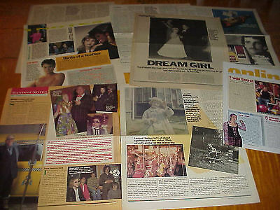 Cyndi Lauper Clippings #2 #060416