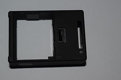 Middle Chassis Housing Gopro Hero 3 silver