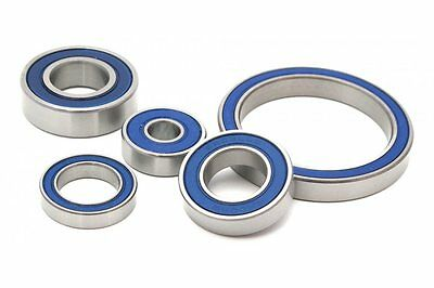 Enduro MR 17287 LLB - ABEC 5 Bearings