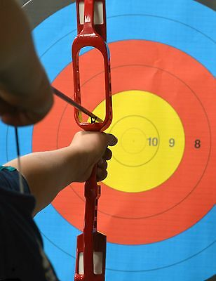 Petron Archery S3 Shoot Through Recurve Bow