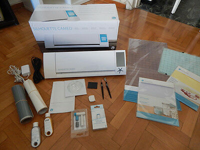 Silhouette Cameo & Accessoires