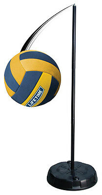 Lifetime Portable Tetherball System