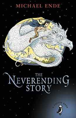 The Neverending Story  Book New