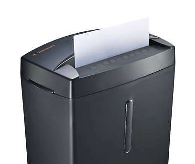 Doc Shred Micro Cut Paper Shredder Thermal Protection Office Home Heavy Duty New