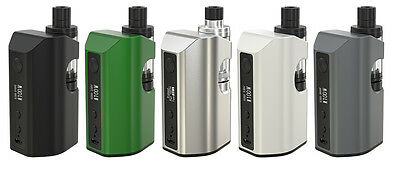 Kit complet Aster RT ELEAF
