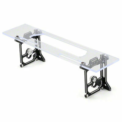 Hudy Universal Exclusive Set-Up System For 1/10 & 1/12 Pan Cars - DY109405