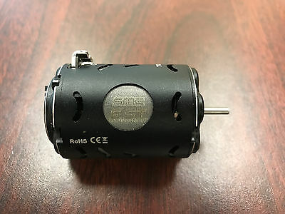 SMC Totemic 540 2 pole sensored motor 6.5T and 7.5T 1/10 2wd 4wd buggy