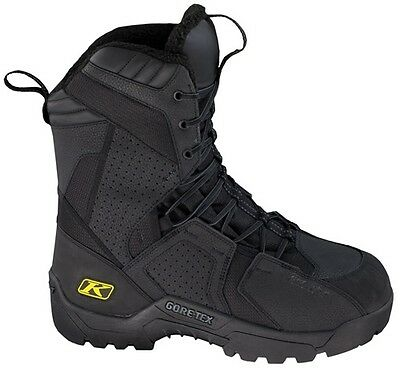 Klim Arctic GTX Insulated Winter Cold Weather Snowmobile Snow Sled Boots
