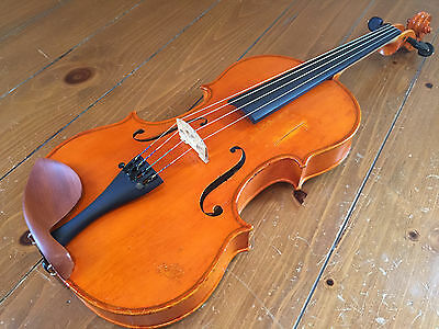 "Quality Hand Made 16"" Viola CLEARANCE 713"