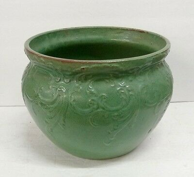 Early Bauer Jardiniere California Pottery