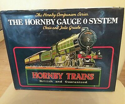 The Hornby Companion Series The Hornby Gauge 0 System vol5 1st edition graebe