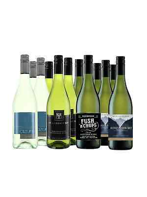 Marlborough Sauvignon Blanc Mixed Pack-12 Packs
