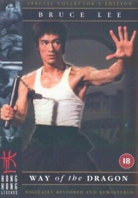 Way of the Dragon (Special Collector's Edition) [DVD] - DVD  AIVG The Cheap Fast
