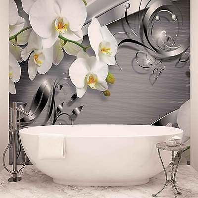 WALL MURAL PHOTO WALLPAPER XXL Flowers Abstract (2158WS)