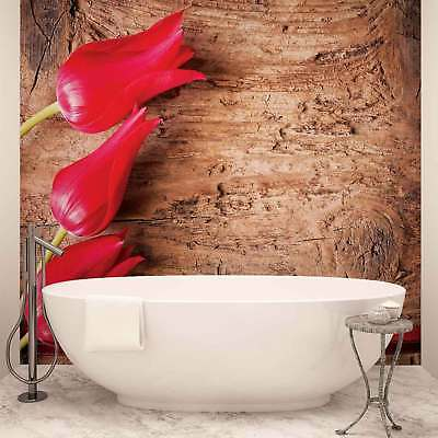 WALL MURAL PHOTO WALLPAPER XXL Flowers Forest Nature (272WS)