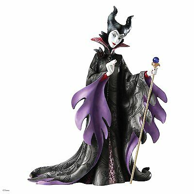 Enesco Disney Showcase Collectible Figurine Maleficent Couture de Force 4031540