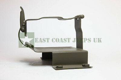 Ford GPW & Willys MB First Aid Kit Bracket